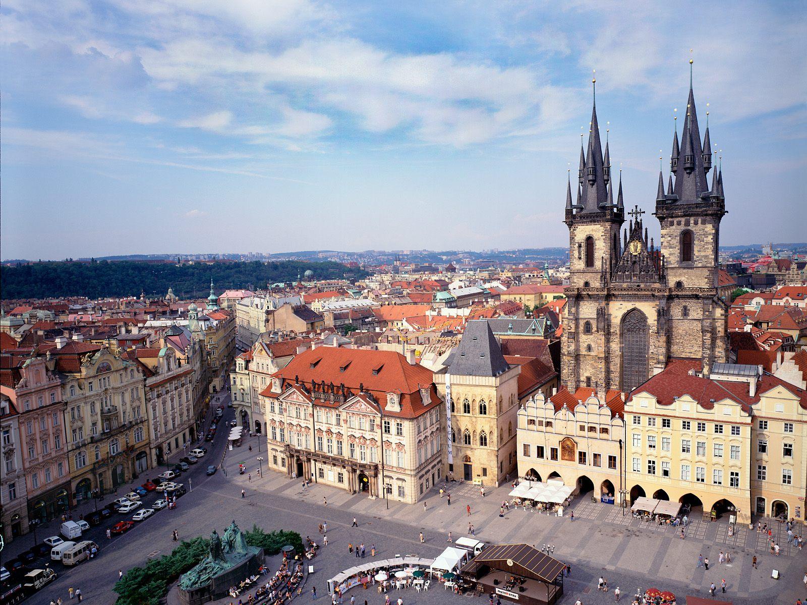 Dieci cose gratuite da fare a Praga