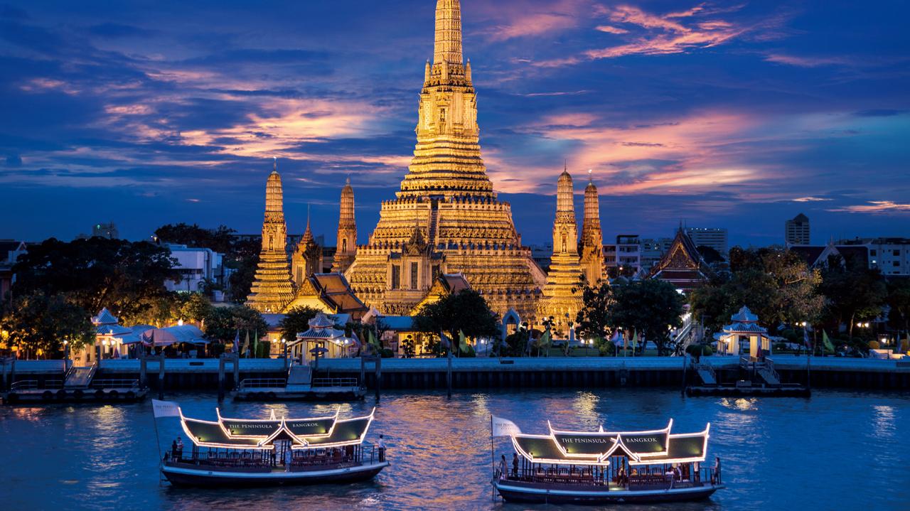 Come spendere poco vacanza a Bangkok