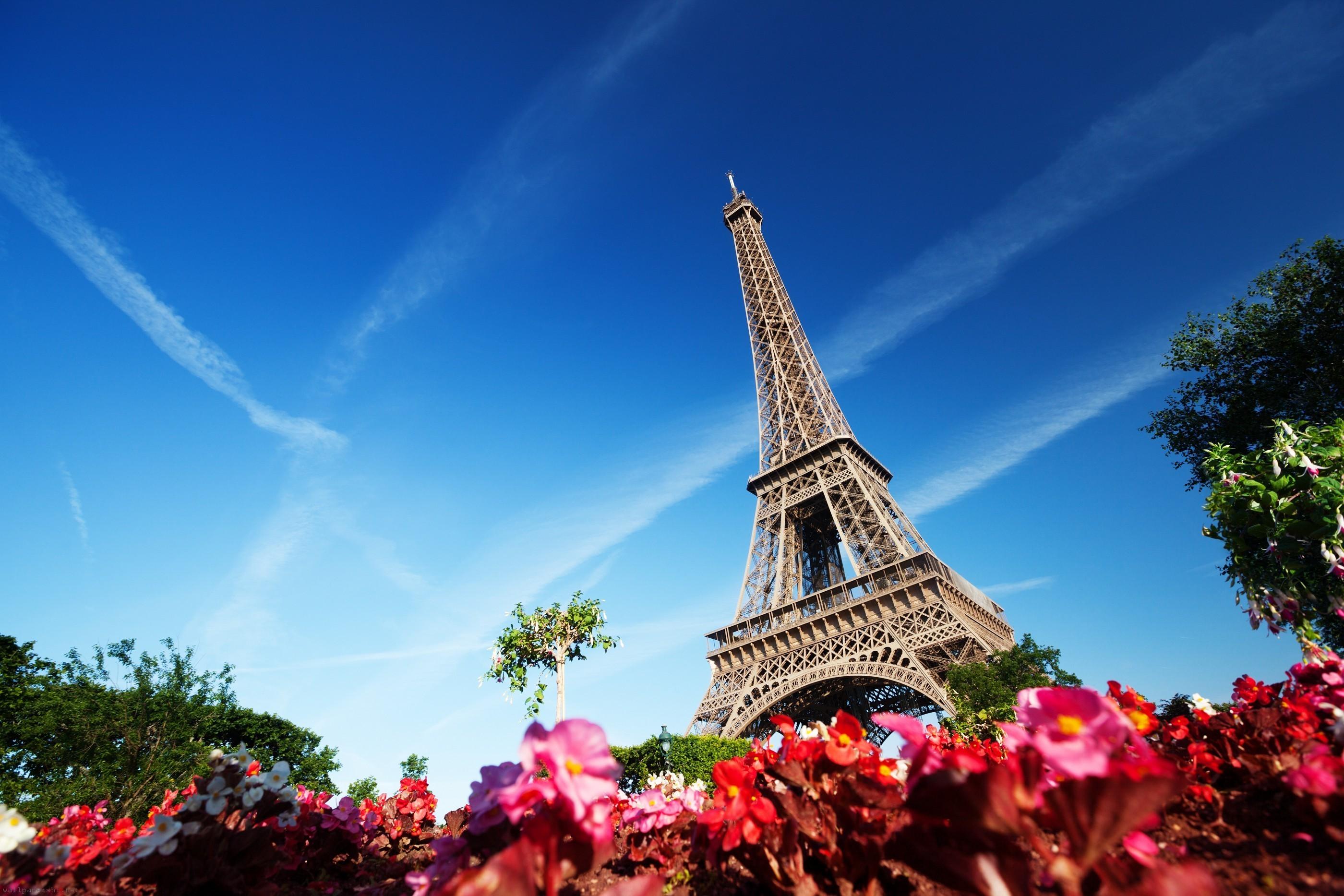 Cinque esperienze da fare assolutamente a Parigi