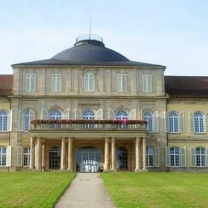 Il castello Hohenheim