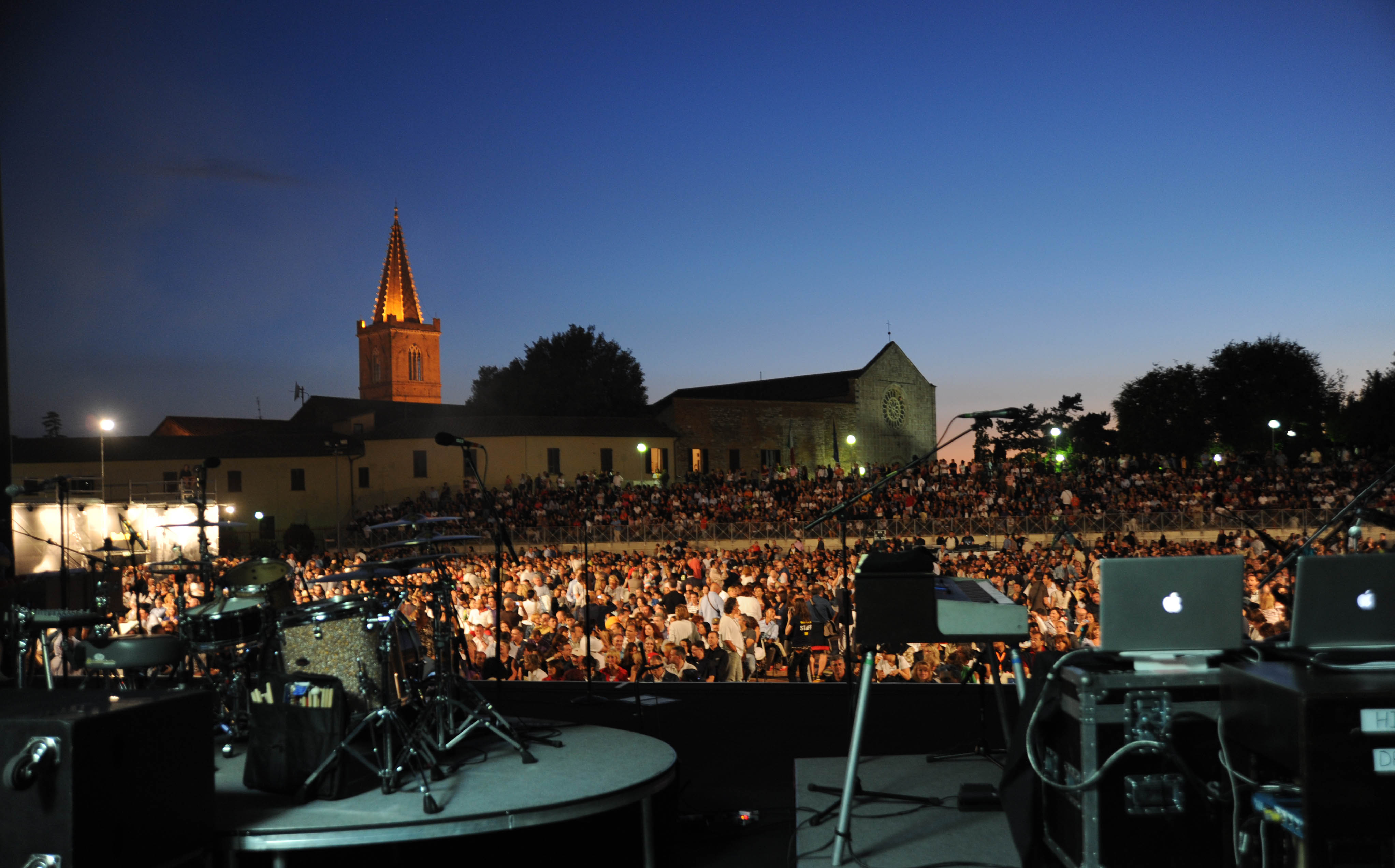 Date e programma Umbria Jazz 2015
