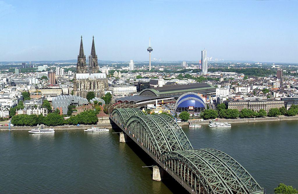 Che cosa fare a Colonia tre giorni?