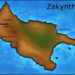 Zakynthos Navagio