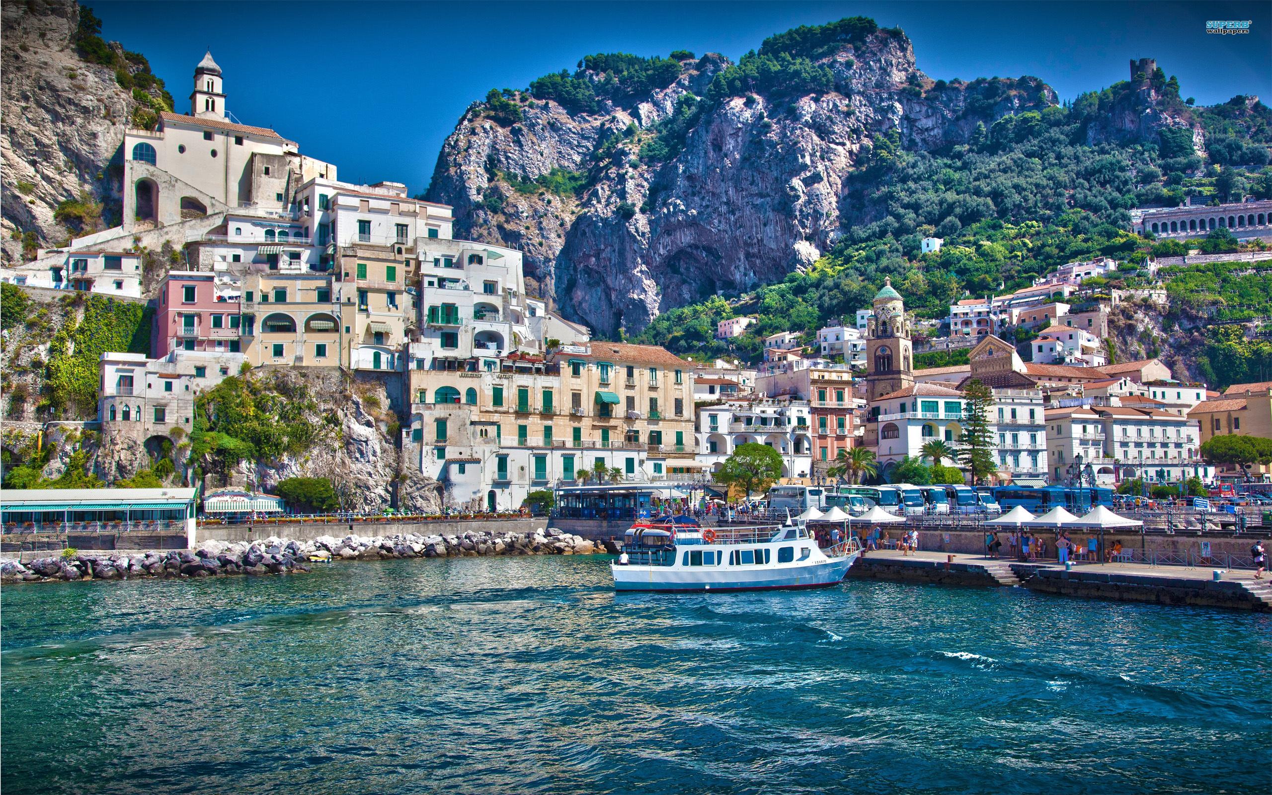 Offerte weekend in Costiera Amalfitana