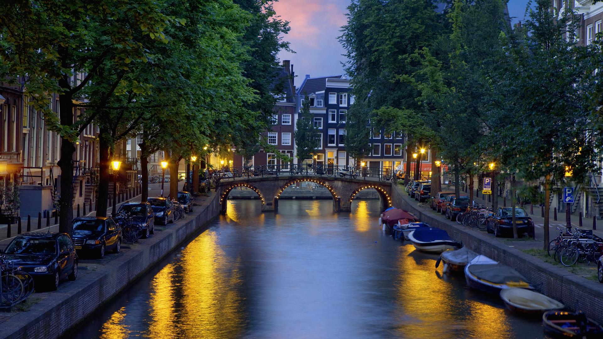 Che temperature Amsterdam a settembre