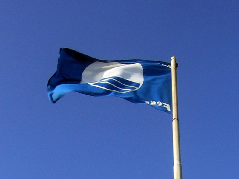 Spiagge bandiera blu 2015 Campania