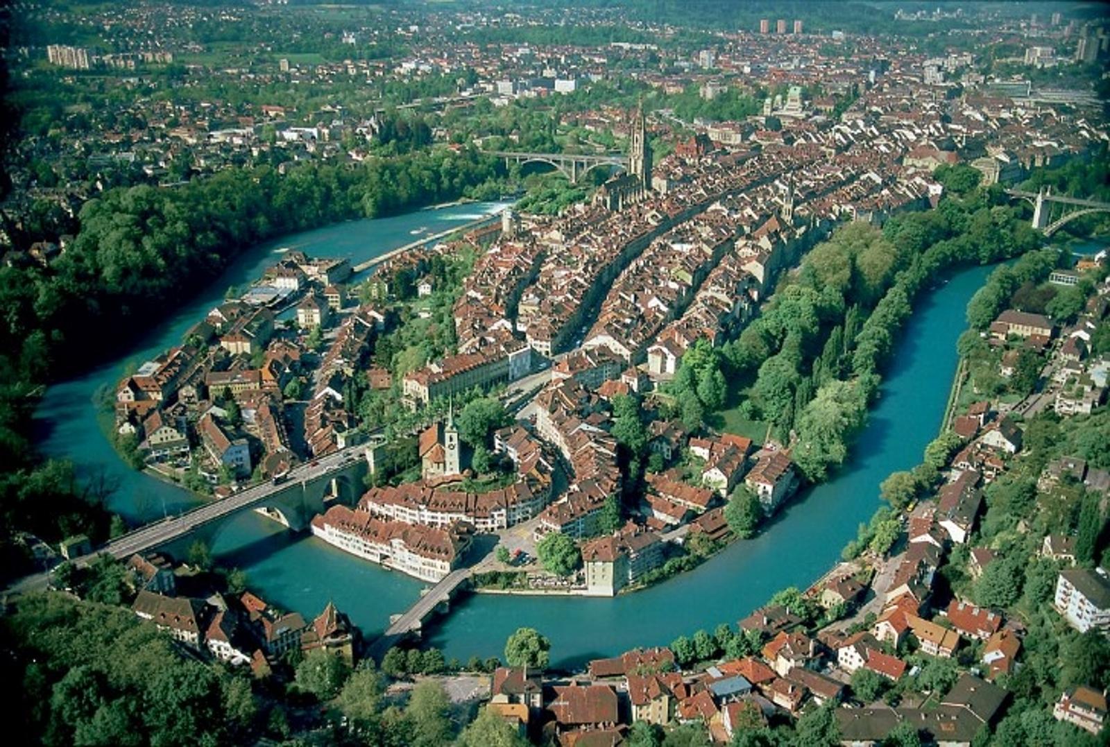 Dieci cose gratuite da fare a Berna
