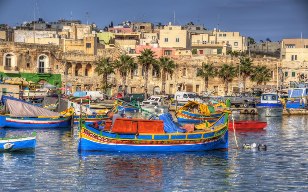 Cinque motivi per trasferirsi a Malta