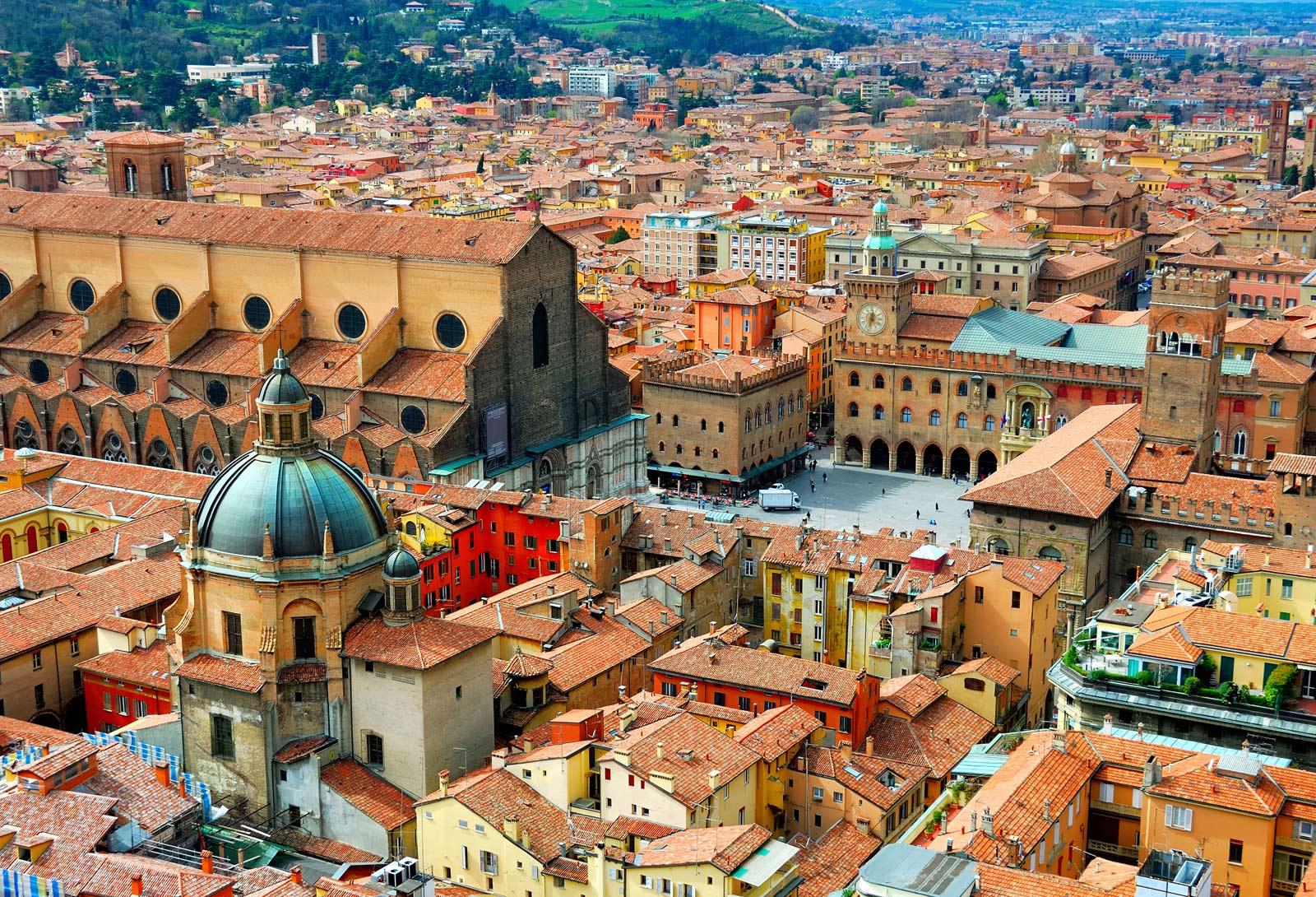 Cosa fare il 2 giugno a Bologna