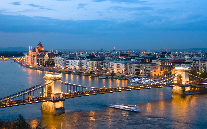 Cinque esperienze da fare assolutamente a Budapest