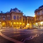 Importi tassa di soggiorno a Catania