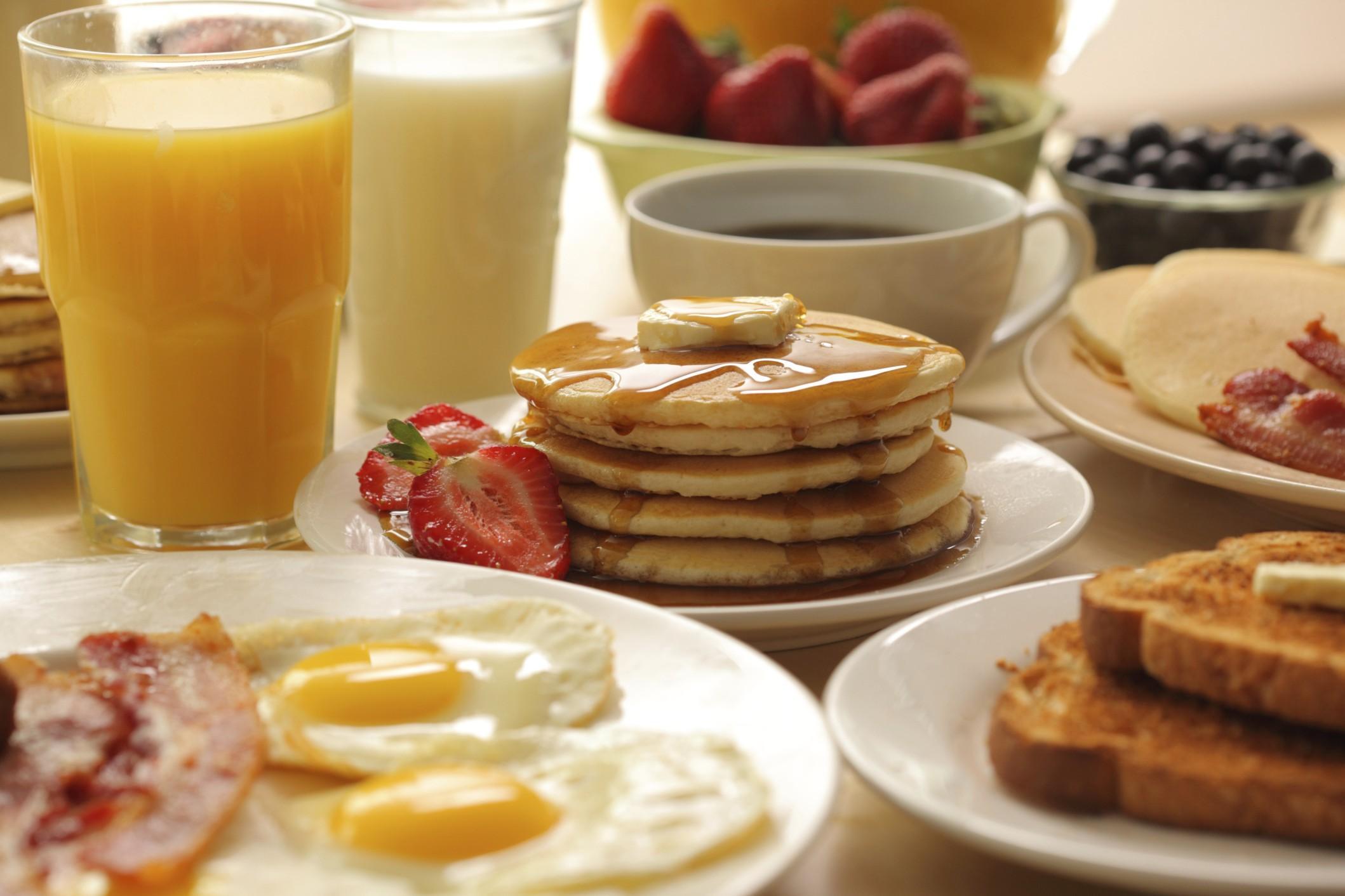 come preparare una colazione americana bbb1d099a3ac337f711fbbbefaacfb5f