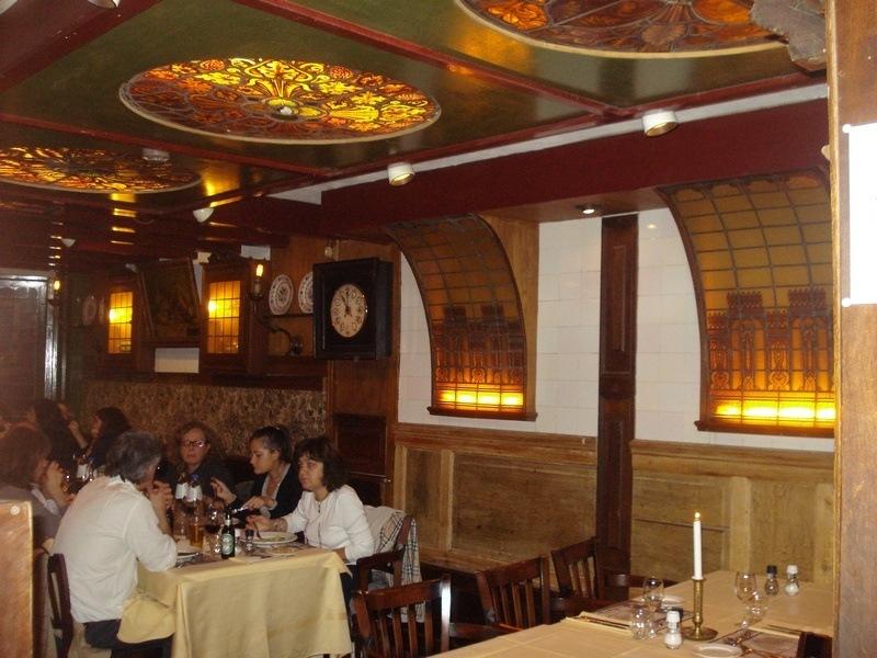 I dieci migliori ristoranti di amsterdam viaggiamo for Amsterdam migliori ristoranti