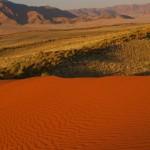 deserto kalahari namibia