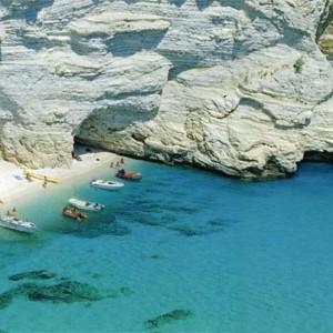 Migliori spiagge per nudisti sul gargano viaggia con l 39 ale for Dove soggiornare minorca
