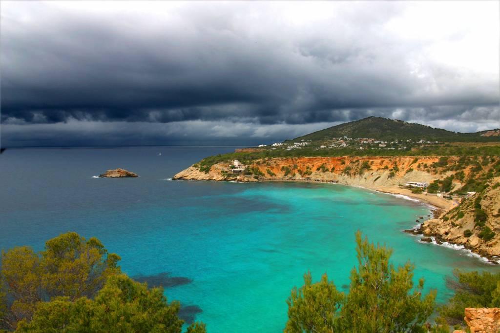 Voli low cost per Ibiza a maggio