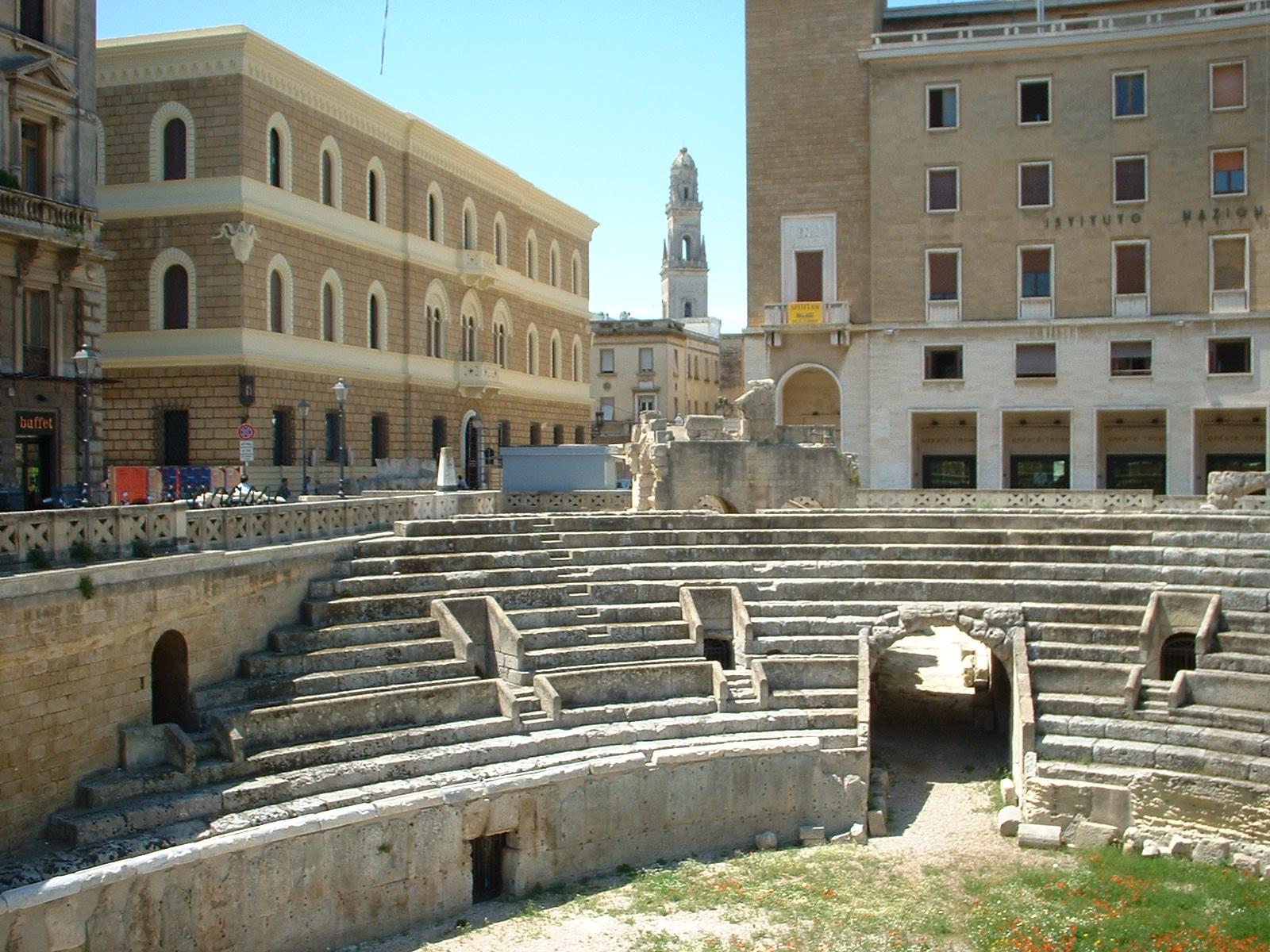 Lecce, Importi tassa di soggiorno