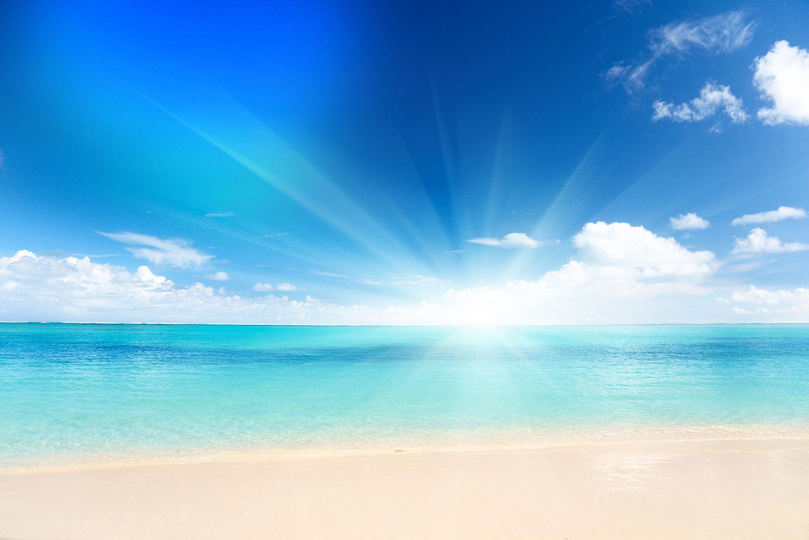 main bg beach