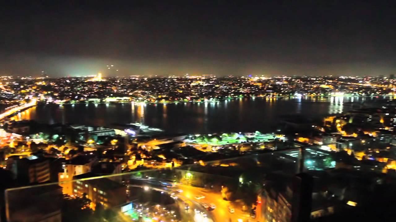 Migliori ristoranti romantici di Istanbul