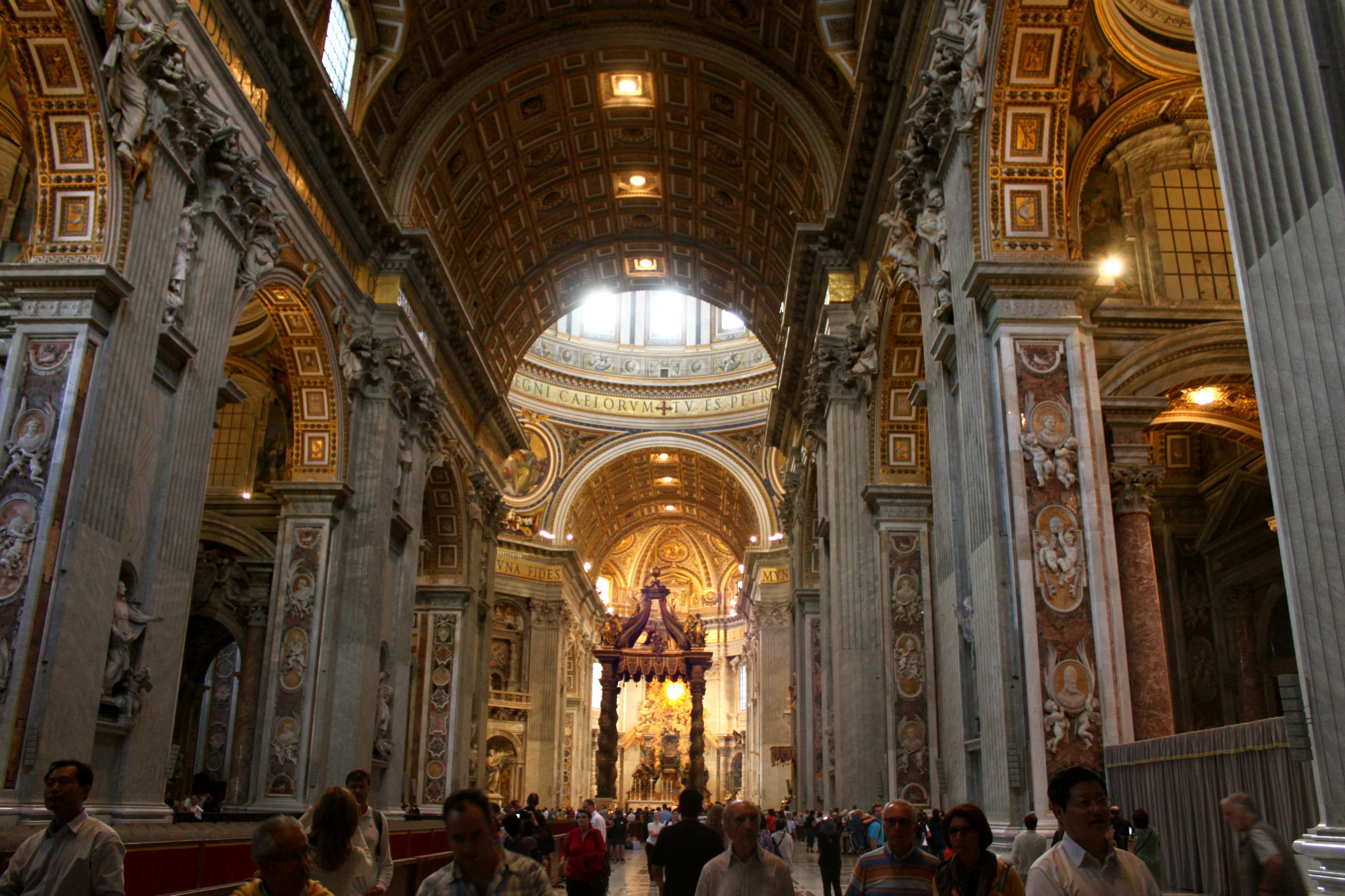 musei vaticani 2015