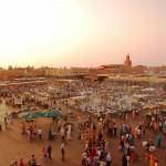 Che temperature Marrakech a gennaio