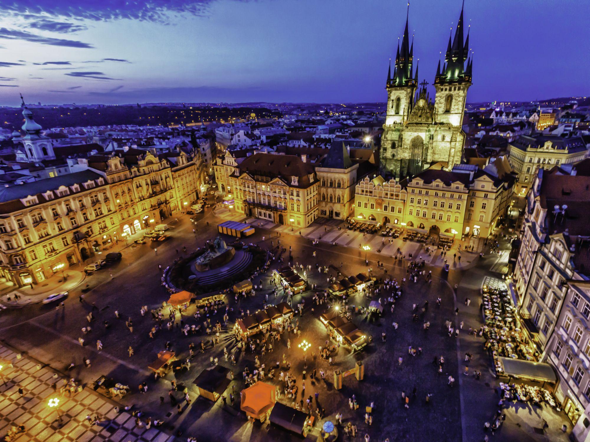 Quali sono i musei gratuiti di Praga