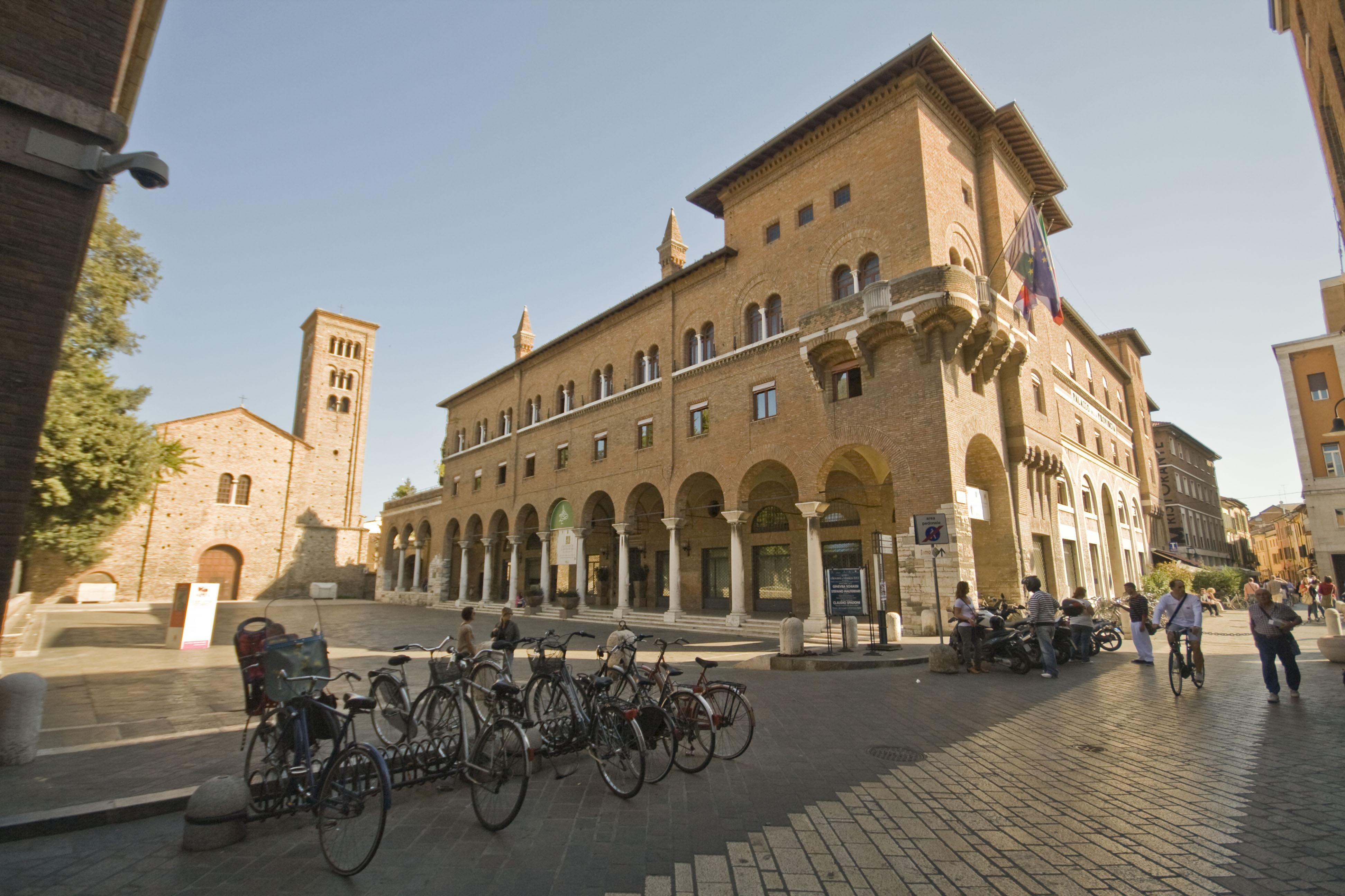 Cosa vedere a Ravenna, candidata Capitale della cultura 2019