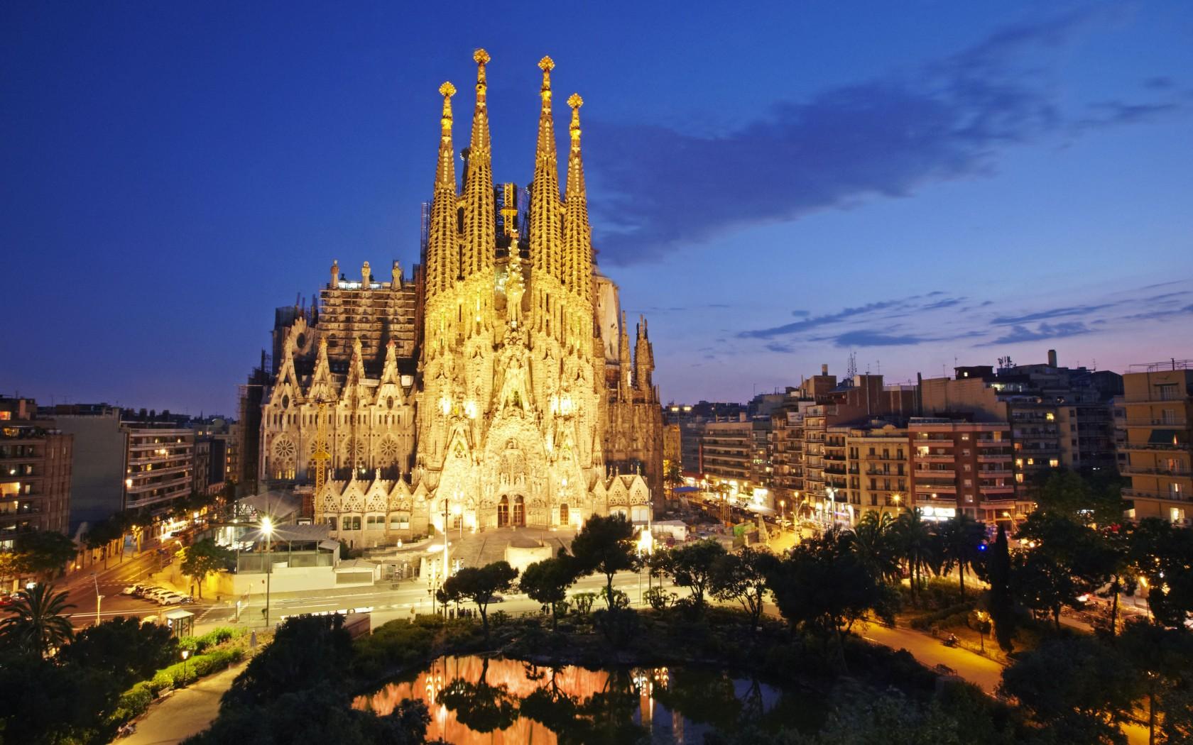 Che temperature Barcellona a gennaio