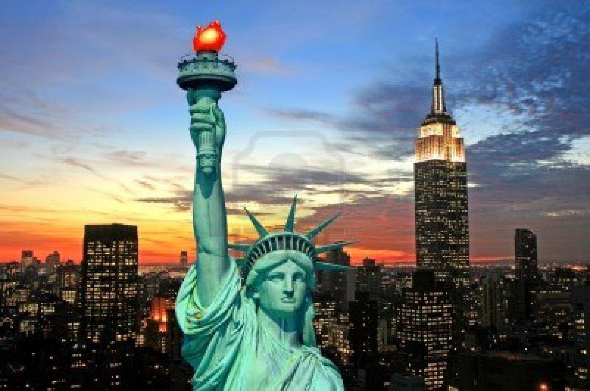 Le strade più romantiche di New York