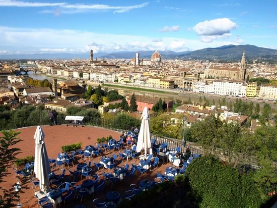 Le piazze più romantiche d'Italia