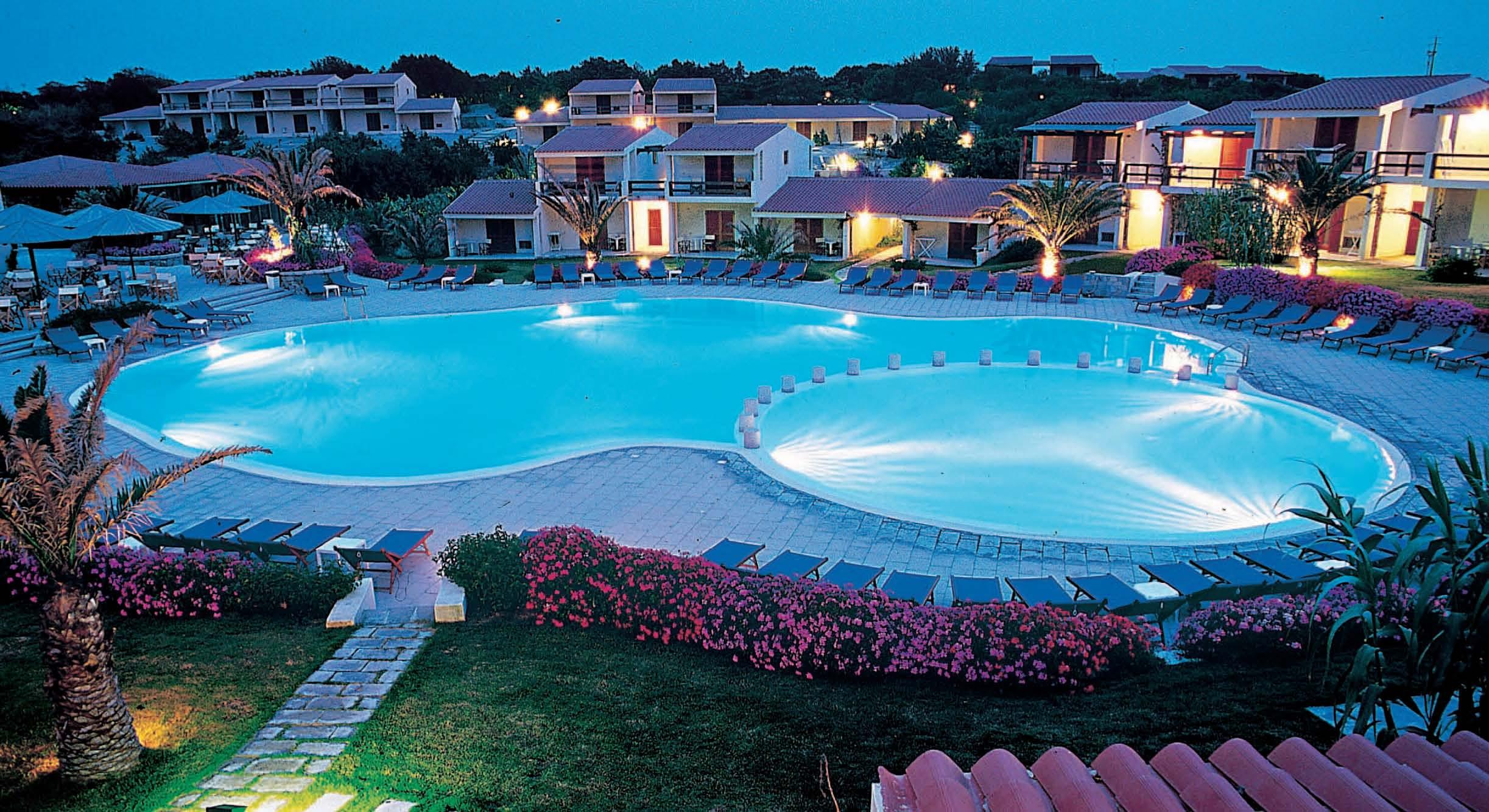 Classifica 10 hotel più lussuosi al mondo