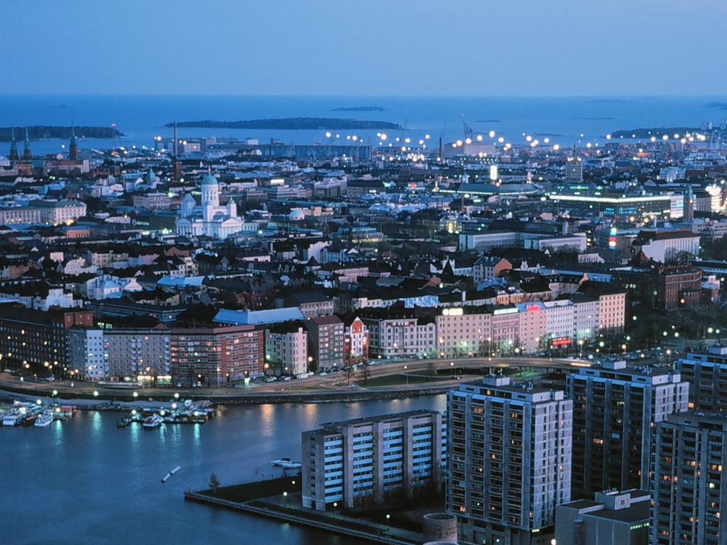 Dieci cose da non perdere a Helsinki