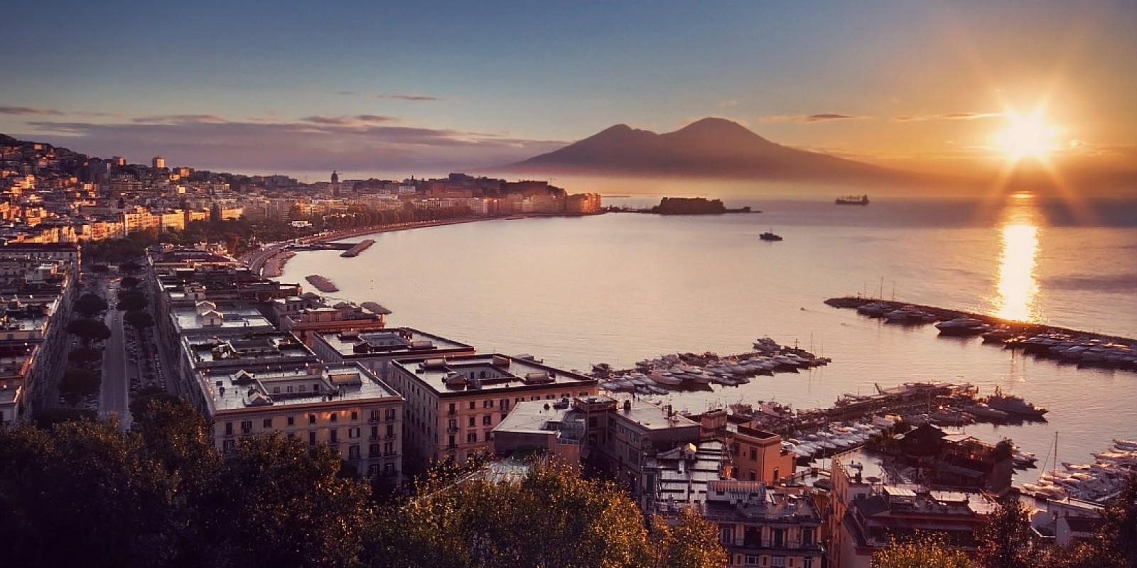 dieci cose da fare gratis a Napoli