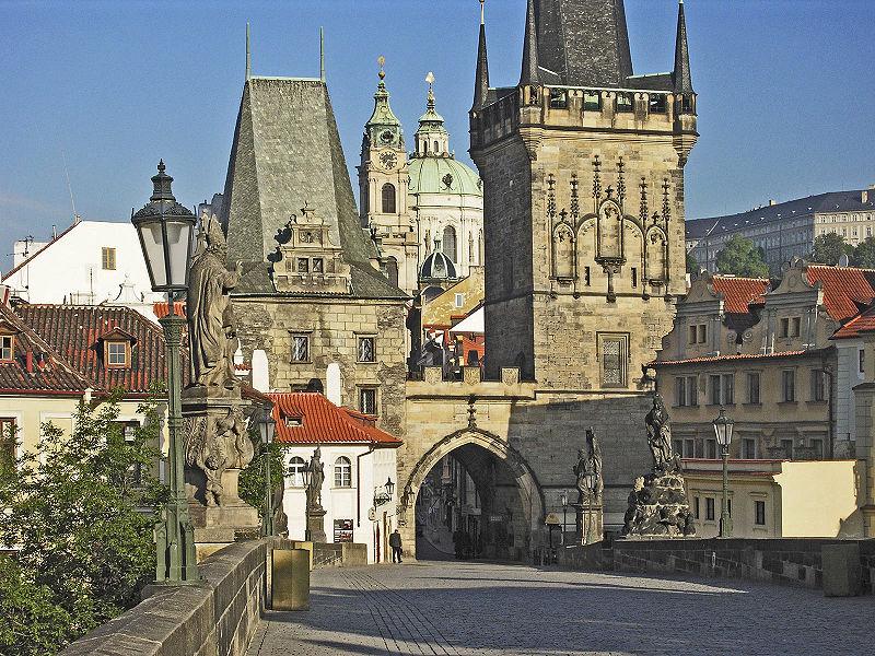 800px Prag karlsbrücke kleinseite