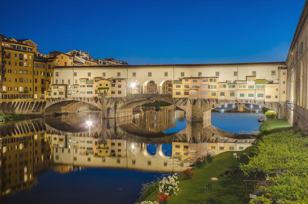 Dove fare aperitivo sull'Arno a Firenze