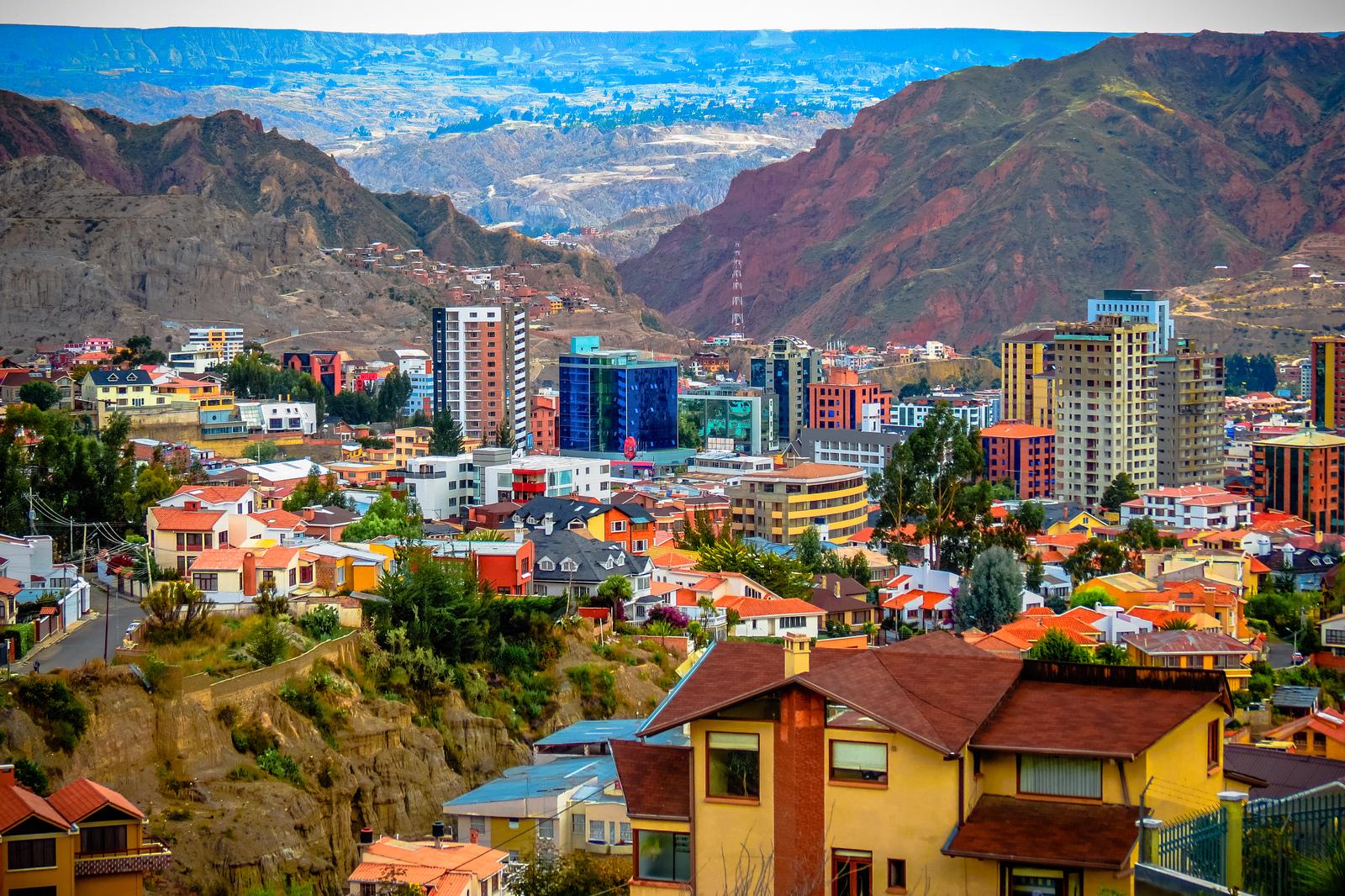 Quali sono i documenti necessari viaggio in Bolivia