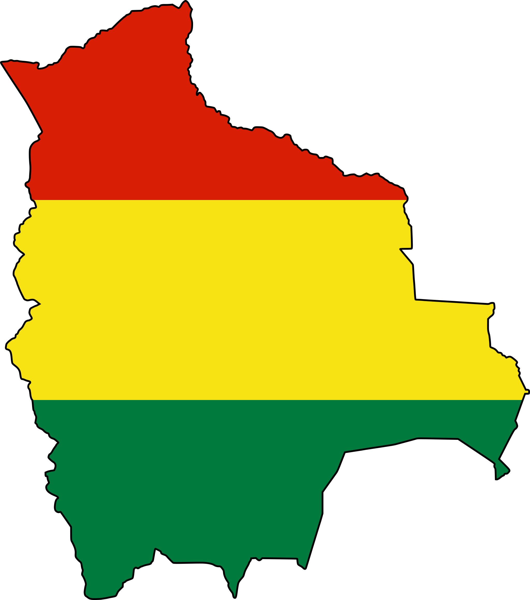 Cosa mettere in valigia viaggio in Bolivia