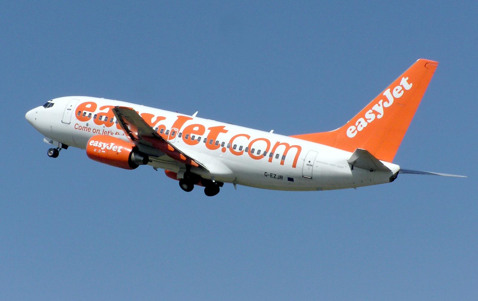 Come controllare status volo Easyjet