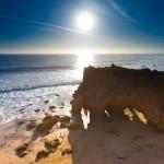 Migliori spiagge per nudisti a Malibu