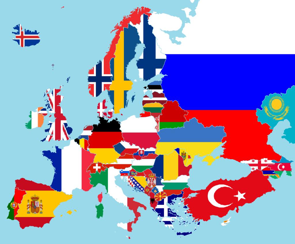 Idee weekend estivo in capitali europee