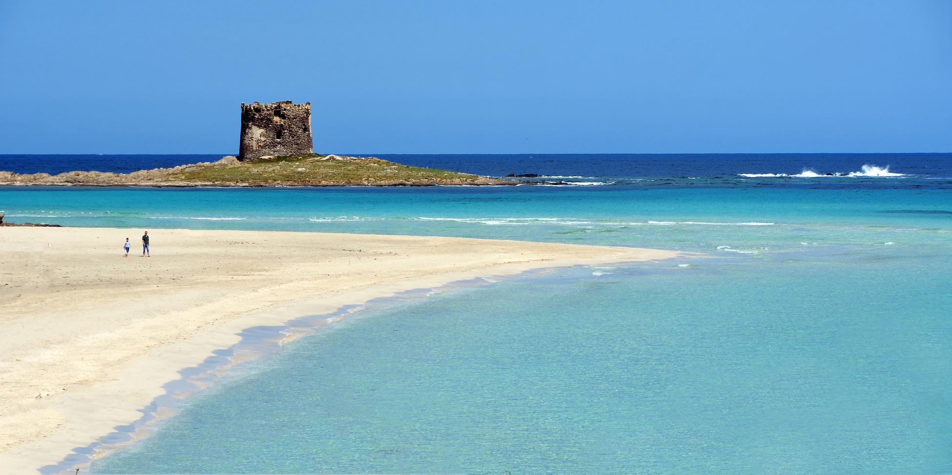 Cinque motivi per andare in Sardegna in estate - Viaggiamo