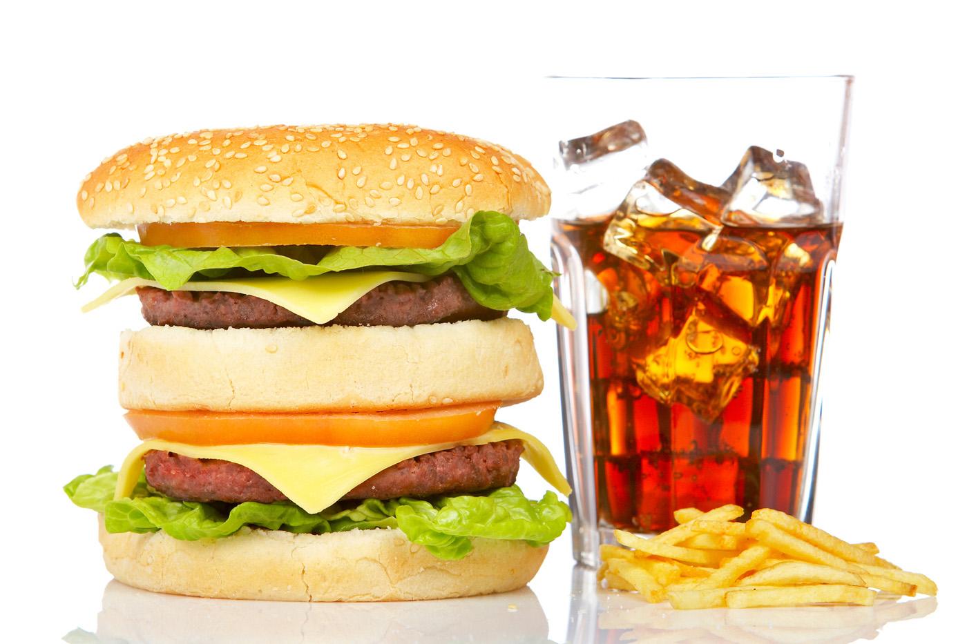 10 cose scioccanti sui fast food for American cuisine definition
