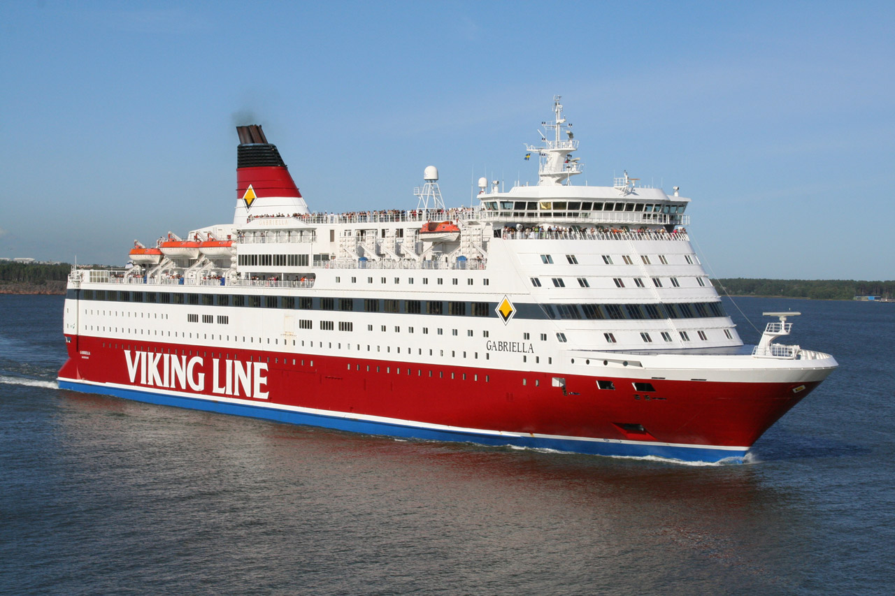 Quanto costa un viaggio sulla Viking Line?