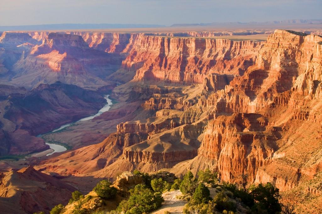 Grand Canyon National Park, quanto tempo per visitarlo