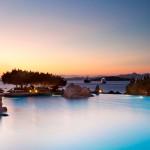Hotel Pitrizza Swimming Pool Infinity