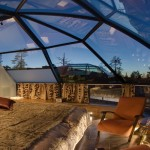 Kakslauttanen Hotel Igloo Village in Saariselka Finland1 940x500