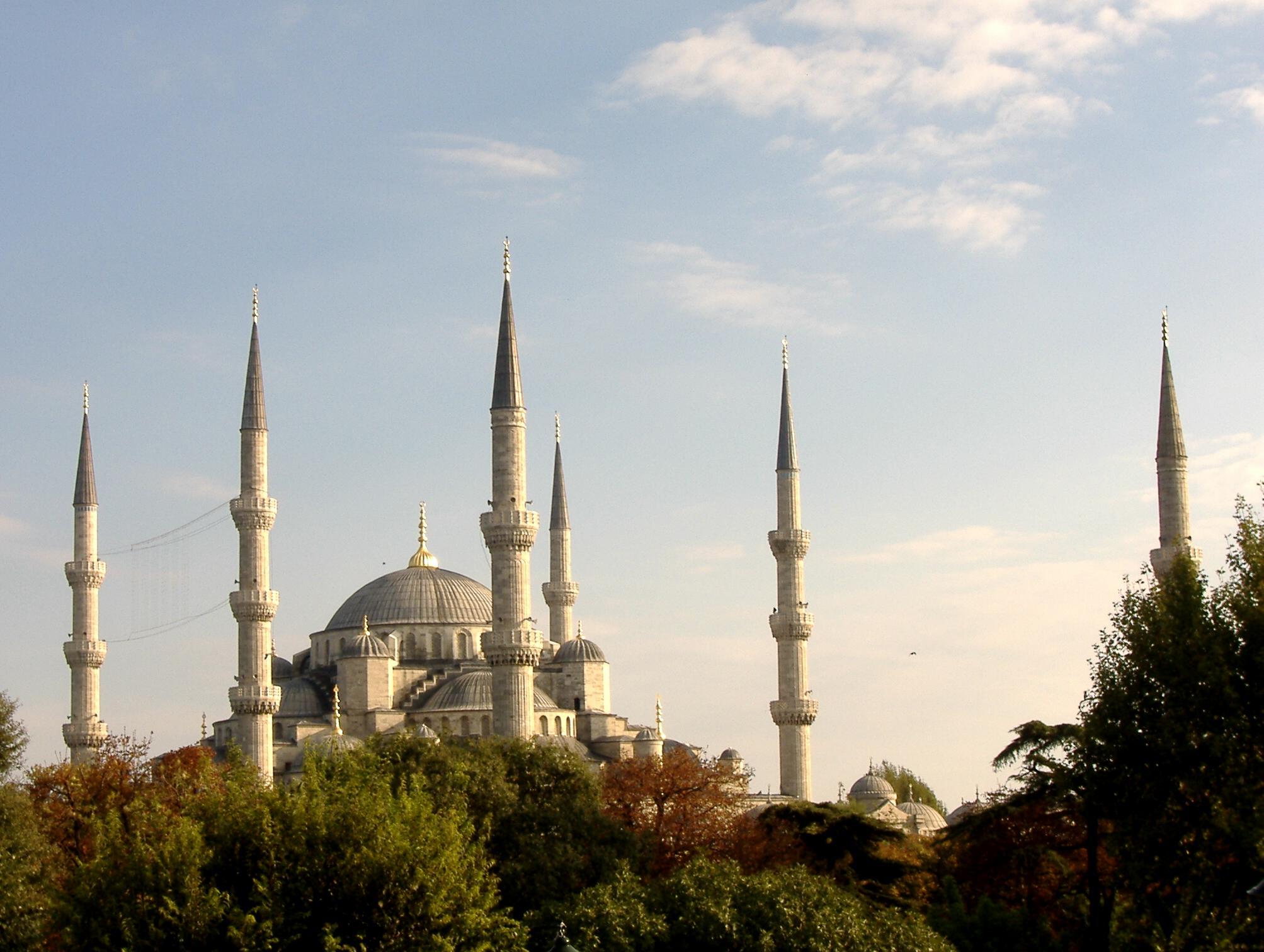 Che temperature Istanbul ad ottobre