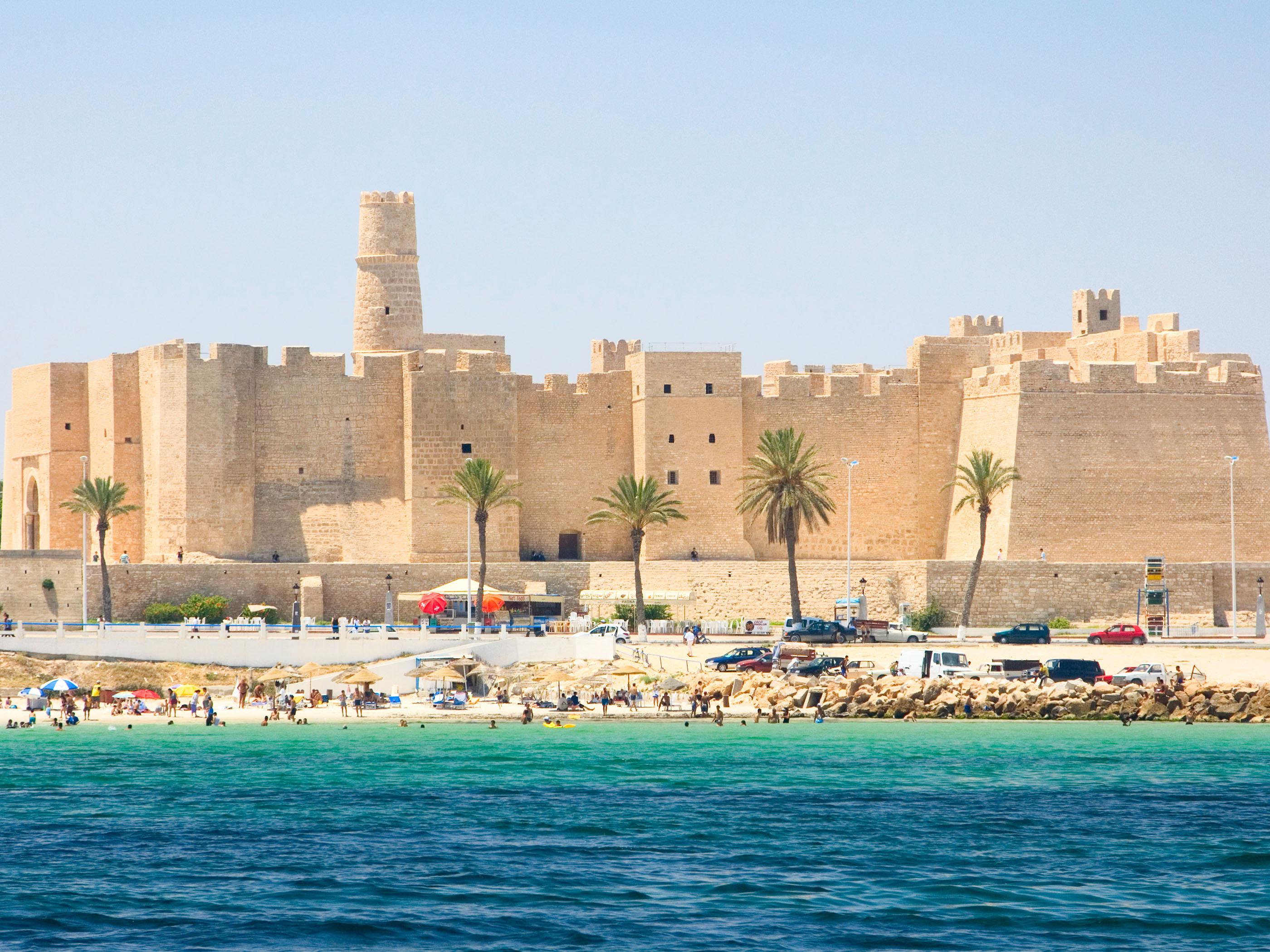Cosa mettere in valigia viaggio in Tunisia