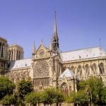 Notre Dame French Moments 16