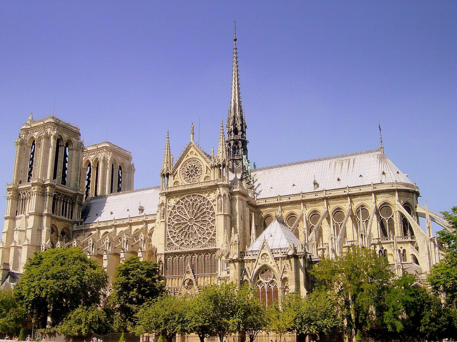 Cosa vedere dintorni Notre Dame de Paris